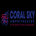 Coral Sky Amphitheatre at the S Florida Fairgrounds